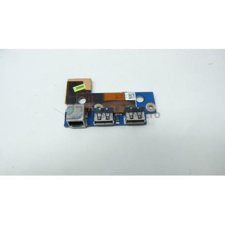 dstockmicro.com Carte Ethernet - USB DABD3ATB6D0 pour Toshiba Satellite P300-1H7