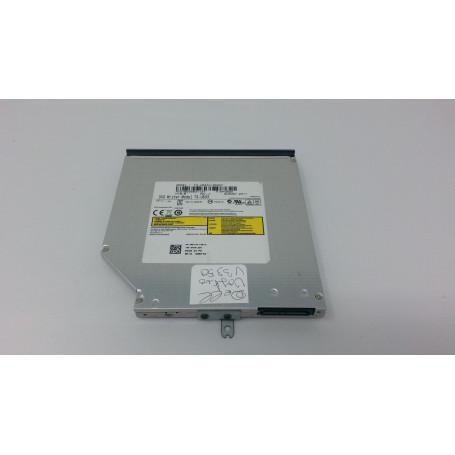 dstockmicro.com Lecteur CD - DVD TS-U633J pour DELL Vostro V3350