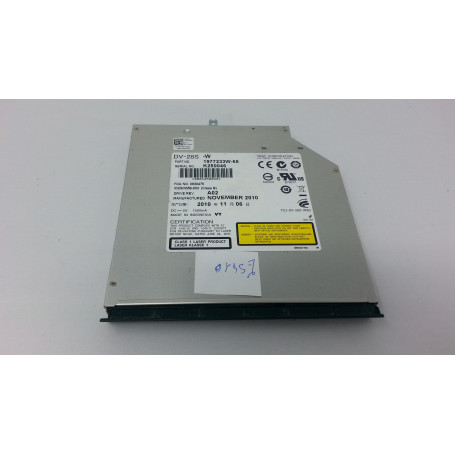dstockmicro.com Lecteur CD - DVD  SATA DV-28S pour DELL Latitude E5410