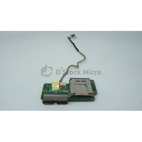 dstockmicro.com USB board - SD drive  for Asus PRO79IJ