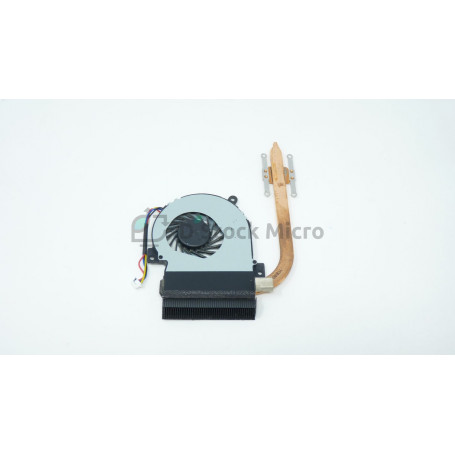 Radiateur 13NA-3CA0101 pour Asus EEEPC 1215B
