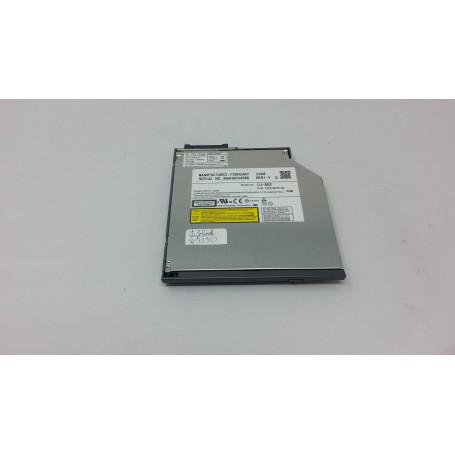 Lecteur CD - DVD UJ-852 pour Fujitsu Siemens LifeBook P7230