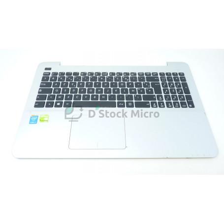 Palmrest - Clavier 13N0-R7A0913 pour Asus  R511LD