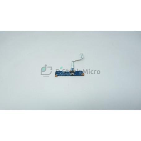 Power button board LS-6593P for DELL Latitude E6420