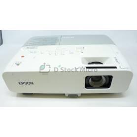Vidéoprojecteur Epson EB-84