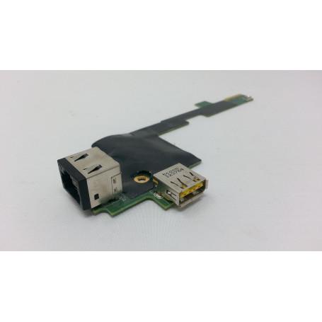 dstockmicro.com Carte Ethernet - USB 04W6898 pour Lenovo Thinkpad T530