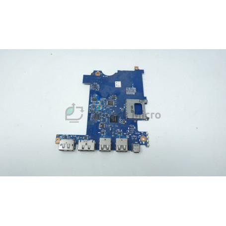dstockmicro.com USB board - SD drive  for HP Elitebook 8760w