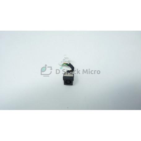 DC jack 0FTGTP for DELL Latitude E6430s