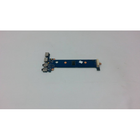 dstockmicro.com Carte USB - Audio 6050A2405301 pour HP Elitebook 8760w