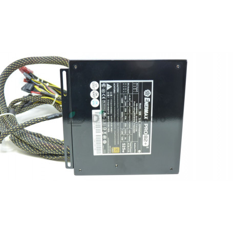 Alimentation Enermax EPR525AWT - 525W