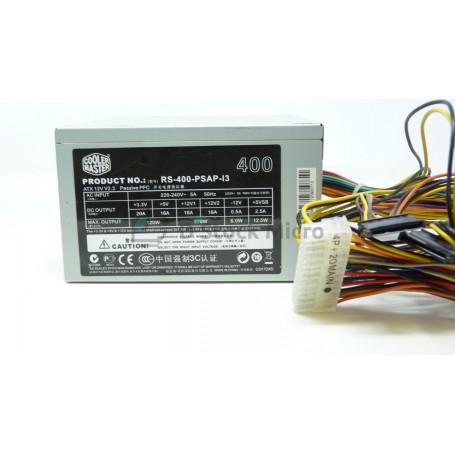 Alimentation Cooler Master RS-400-PSAP-I3 - 400W