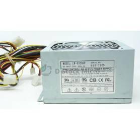 Alimentation  LW-6350HP - 350W