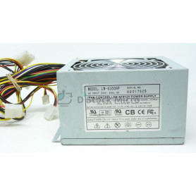 Power supply  LW-6350HP - 350W