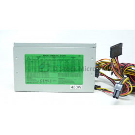 Power supply  LPW19-25E - 450W
