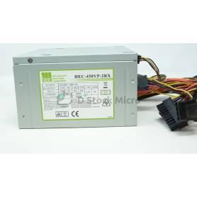 Power supply  HEC-450VP-2RX...