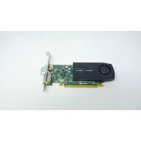 Carte vidéo Nvidia Quadro 410