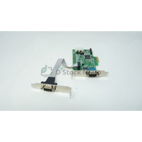 PCI-E card RS232 (DB9)...