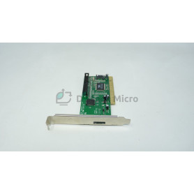 PCI Card SATA + IDE SIMT173