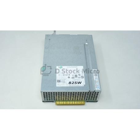 dstockmicro.com Alimentation DELL H825EF-00 - 0DR5JD 825W pour DELL Precision T5610 T5600