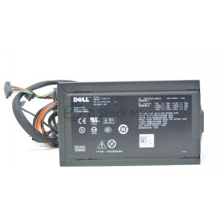 Alimentation DELL H750E-01 - 750W