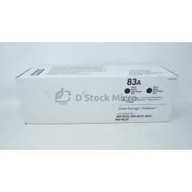 Toner Black HP CF283AD /...
