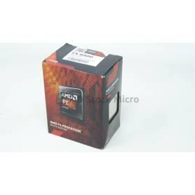 Processeur AMD FX 8300...