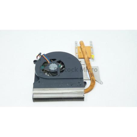 dstockmicro.com Ventilateur 13N0-EUA0101 pour Asus X70A,X70AF-TY013V