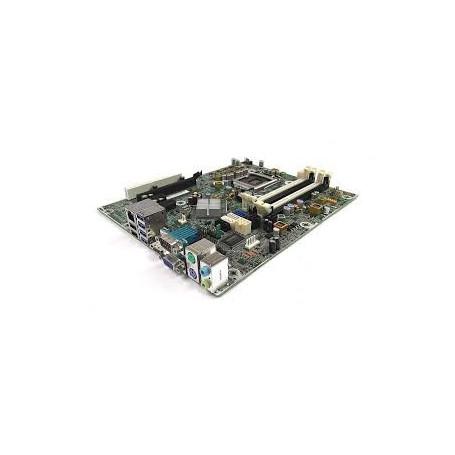 Carte mère 657239-001 pour HP Compaq Pro 6300 SFF