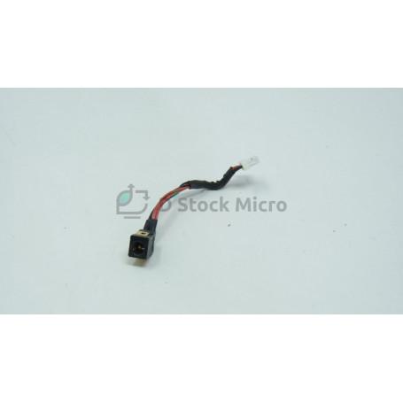 Connecteur d'alimentation  pour Samsung NP530U3C