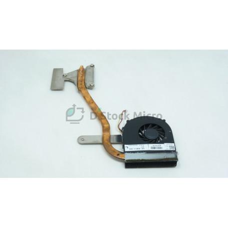 Radiateur 60.4HH11.001 pour DELL Inspirion N5010