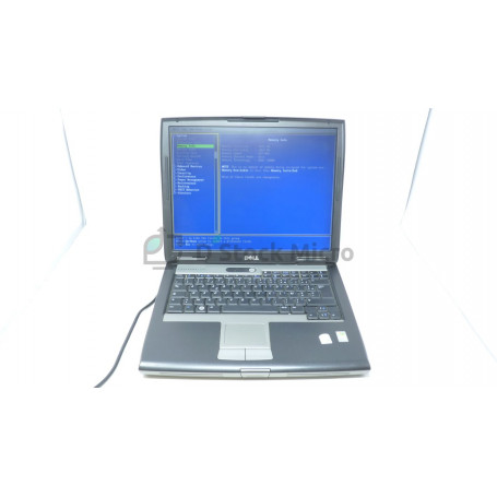 DELL Latitude D520 - Core 2 Duo - 3 Go - Without hard drive - Not installed - Functional, for parts