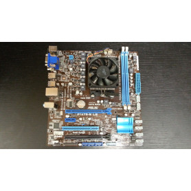 Motherboard Asus F1A75-M LE