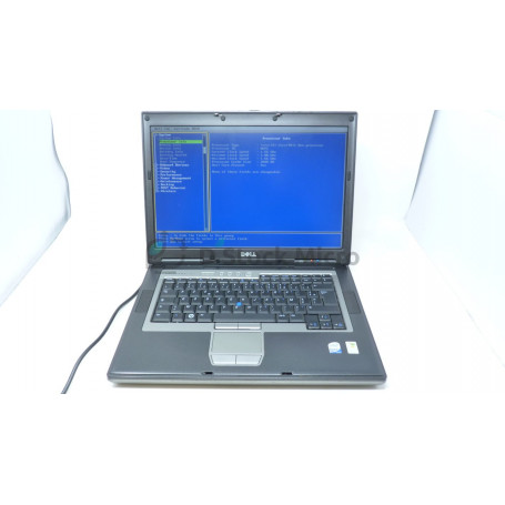 DELL Latitude D830 - Core 2 Duo - 4 Go - Without hard drive - Not installed - Functional, for parts