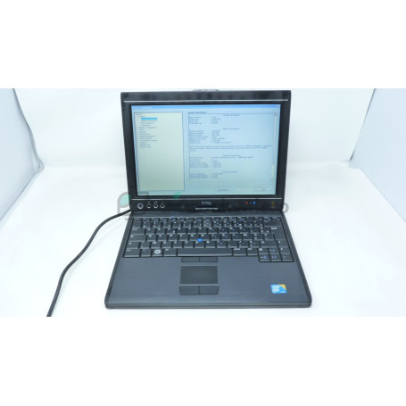 DELL Latitude Xt2 - U9400 - 1 Go - 128 Go - Not installed - Functional, for parts
