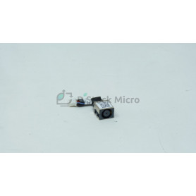 DC jack 0769WT for DELL...