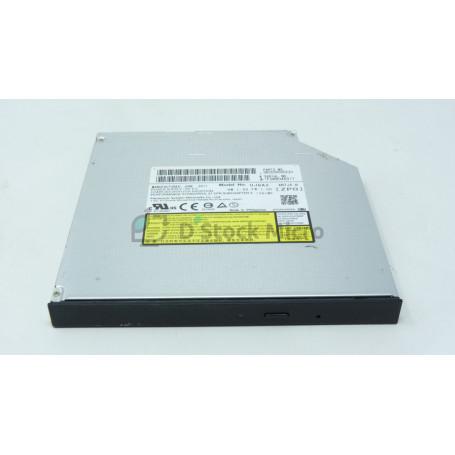 dstockmicro.com Lecteur CD - DVD  SATA UJ8A2 pour DELL Latitude E6410