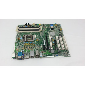 Motherboard 611835-001 for...