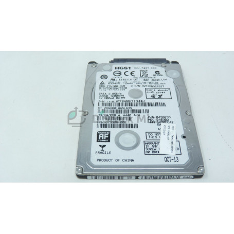 "dstockmicro.com - HGST Z7K500-320 320 Go 2.5"" SATA Hard disk drive HDD 7200 rpm"