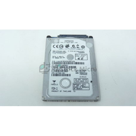 """dstockmicro.com - Hitachi Z7K320-320 320 Go 2.5"""" SATA Disque dur HDD 7200 tr/min"""