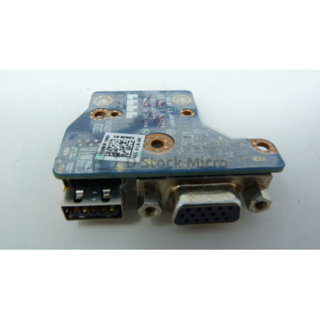 dstockmicro.com VGA - USB board LS-9938P for DELL Latitude E6440