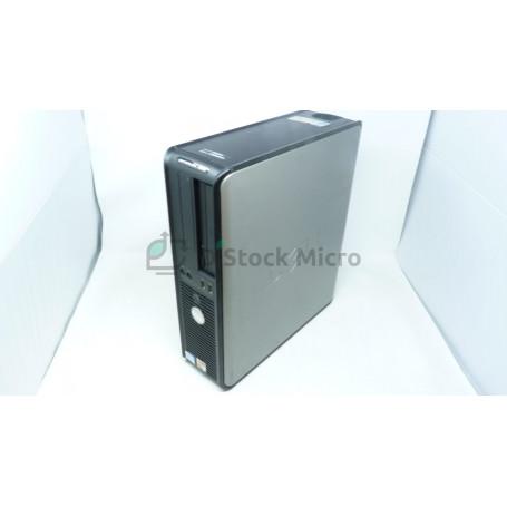 Optiplex 360 - Celeron 450 - 1 Go - 500 Go - Windows 7 Pro - Not installed