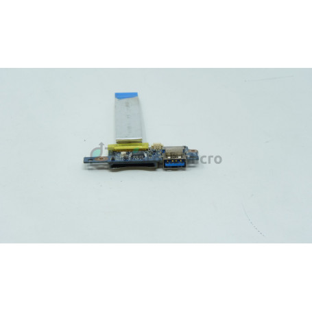 dstockmicro.com Carte USB - lecteur SD 69N0MYB11F02 pour Asus ZENBOOK UX32V