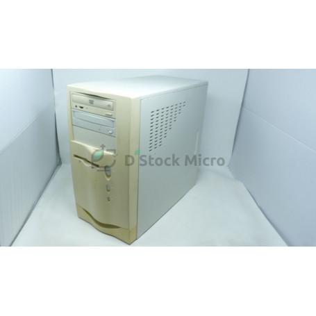 Desktop computer Athlon 64 3000+ - 1 Go - 80 Go,320 Go - Not installed