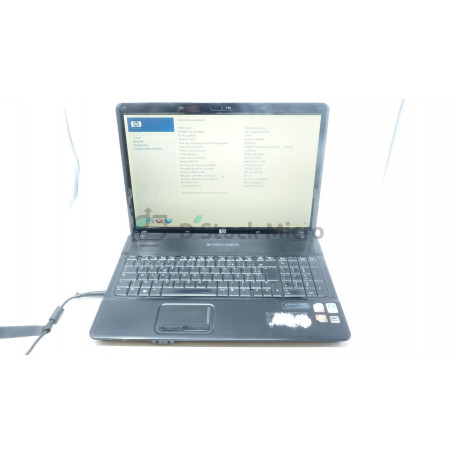 HP COMPAQ 6830S - P8400 - 2 Go - Without hard drive - Not installed - Functional, for parts
