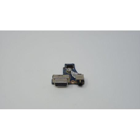 dstockmicro.com Carte VGA - Audio 0P4K62 pour DELL Latitude E6320