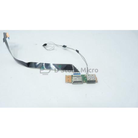 dstockmicro.com Carte USB - HDMI CP642205-Z1 pour Fujitsu Siemens ESPRIMO E720 E90 DT