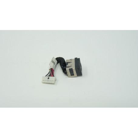 Connecteur d'alimentation 0G9PG3 pour DELL Latitude E6320