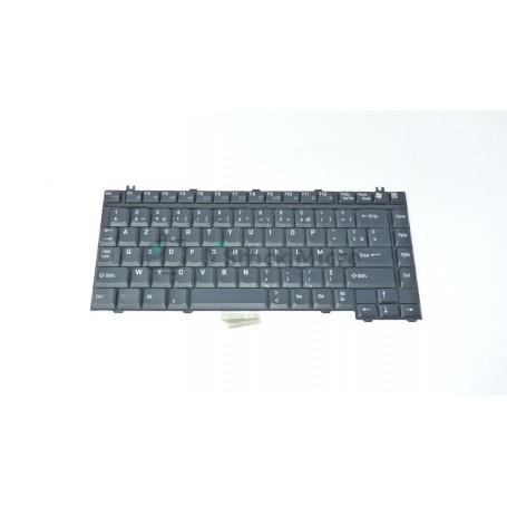 Clavier NSK-T4K0F pour Toshiba Tecra A2