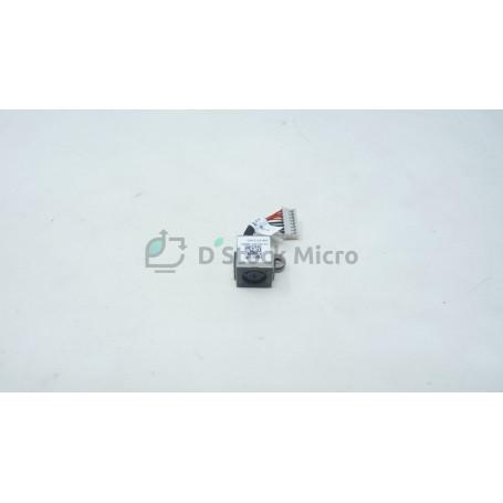 Connecteur d'alimentation DD0R09AD000 pour DELL Inspiron 17R-5720