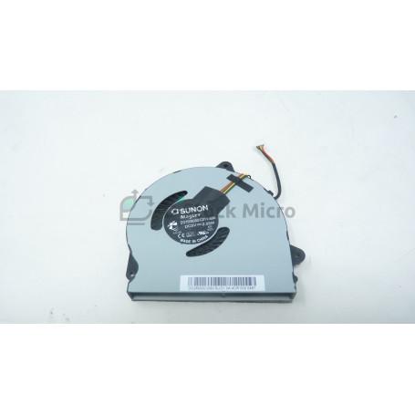 Ventilateur DC28000CGS0 pour Lenovo G50-45